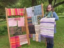 Tammy's Weaving